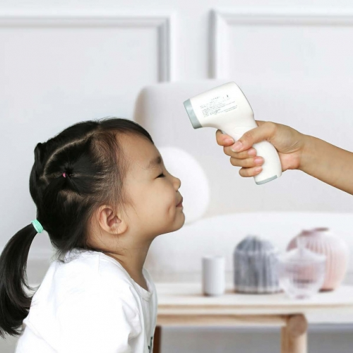 Medical Infrared Digital Forehead Thermometer