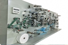 Mask machine 500-800 Pcs/min