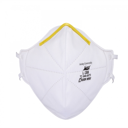 N95 Safety Mask With Noish