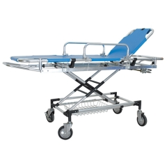 SKB040(B) MEDICAL STRETCHER TROLLEY