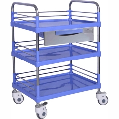 SKR008 Hospital Drug ABS  Clinical Utility Nursing Trolley