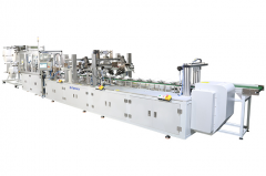 Automatic Production Line for Cup Mask
