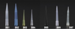 Pipette Tips D01-07