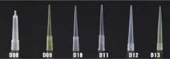 Pipette Tips D08-13